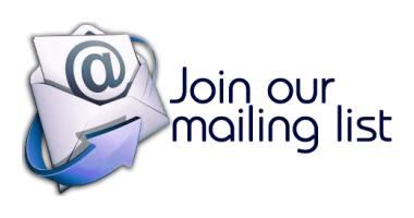 Join MVR Insurance Mailing List